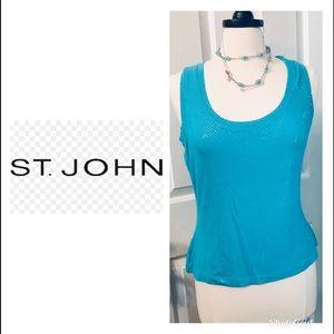 St. JOHN tank top